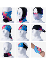 Load image into Gallery viewer, WIGAN HARRIERS TRI Neck Warmer