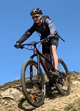 Load image into Gallery viewer, MTV MOUNTAIN BIKE JERSEY