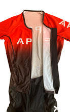 Load image into Gallery viewer, AMP COACHING PRO ENDURANCE RACE SPEED TRI SUIT - BLACK