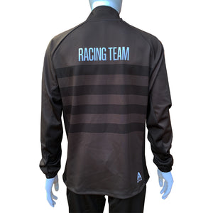 BEE TRI COACHING PRO FULL CUSTOM TRACKSUIT TOP