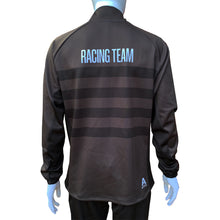 Load image into Gallery viewer, JOHNSONS COACHING PRO FULL CUSTOM TRACKSUIT TOP