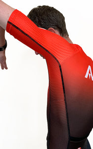 Test team PRO ENDURANCE RACE SPEED TRI SUIT