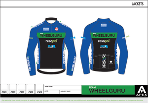 WHEELGURU STELVIO WINTER JACKET