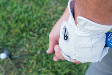 How to Determine Proper Golf Glove Sizing