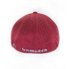 Big Country Perforated Performance Cap - Maroon