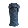 Big Country Golf Camo Headcover - Blue
