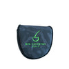 Big Country Golf Camo Headcover - Green