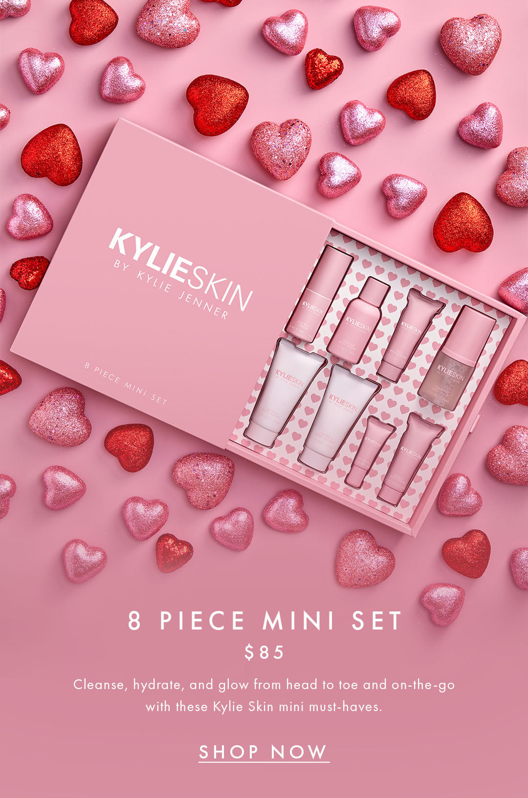 8-Piece Mini Set