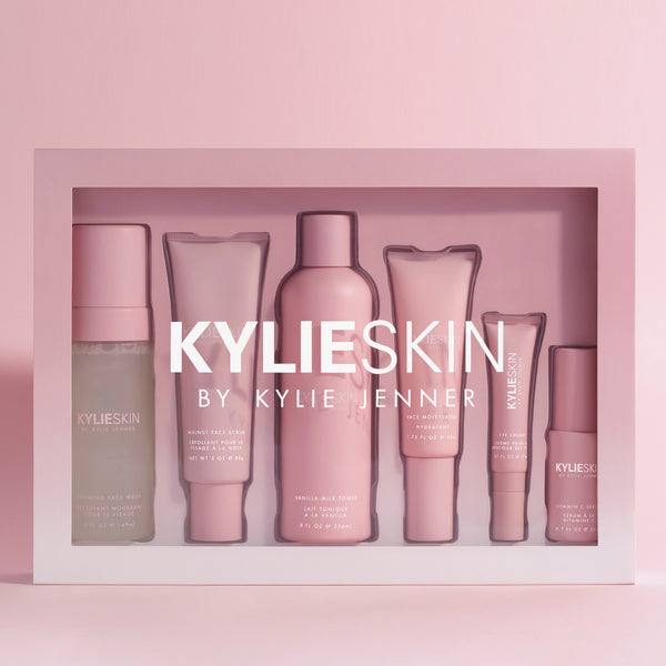 Kylie Skin Set