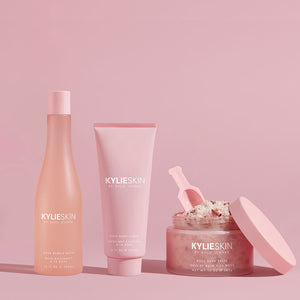 Rose Bath Collection Trio Bundle