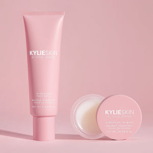 Face & Lip Mask Bundle