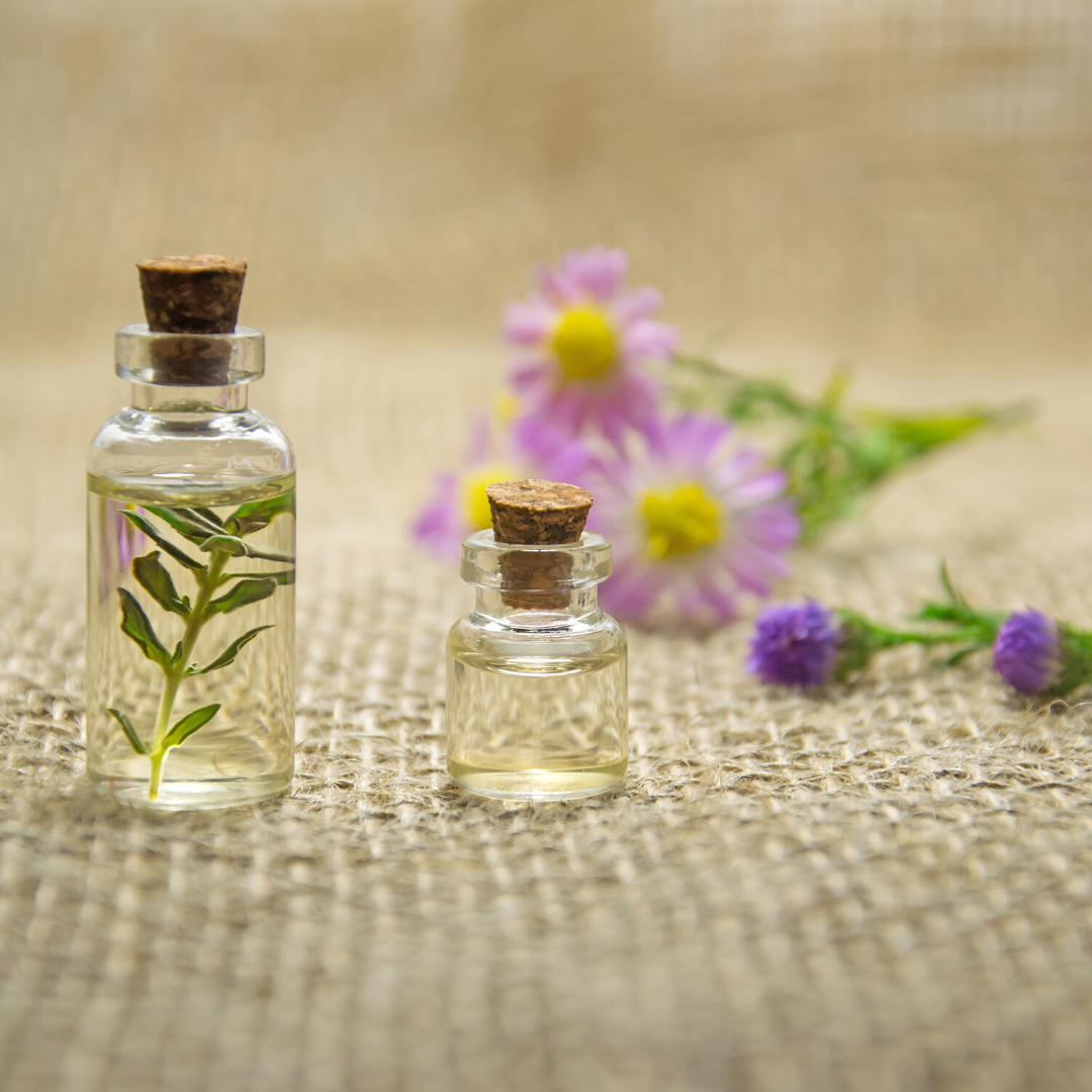 The Key Reasons to Use Perfume Oils
