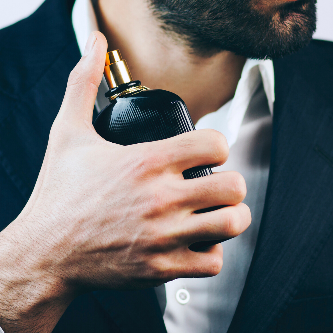 A Guide to Fragrance – The Man's Guide to Understanding Your Scent