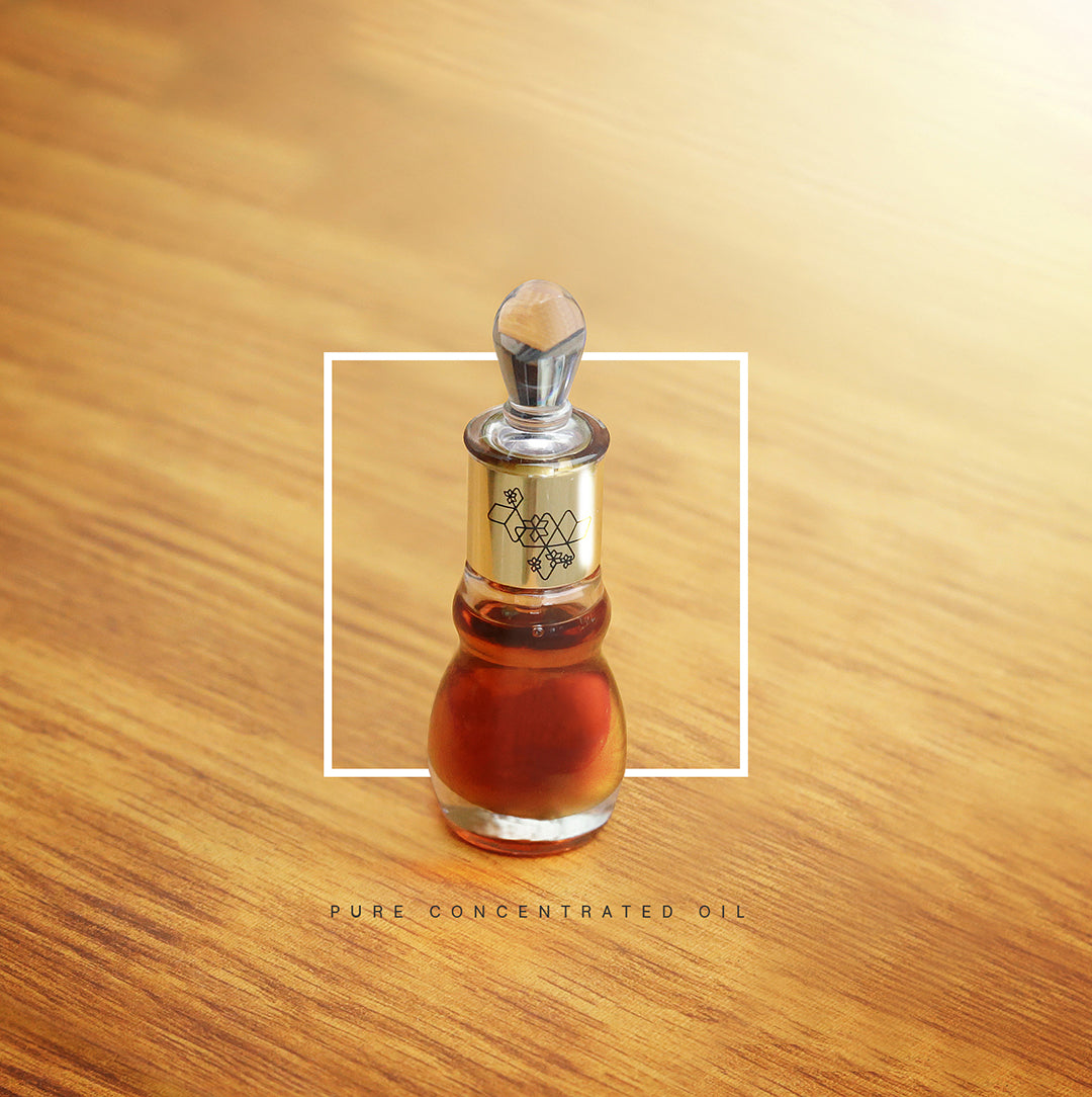 Choosing the Perfect Oud Perfume For You – The Key Tips