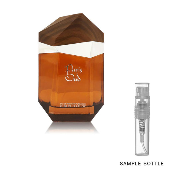 AFNAN Paris Oud Eau de Parfum Spray - Sample Vial