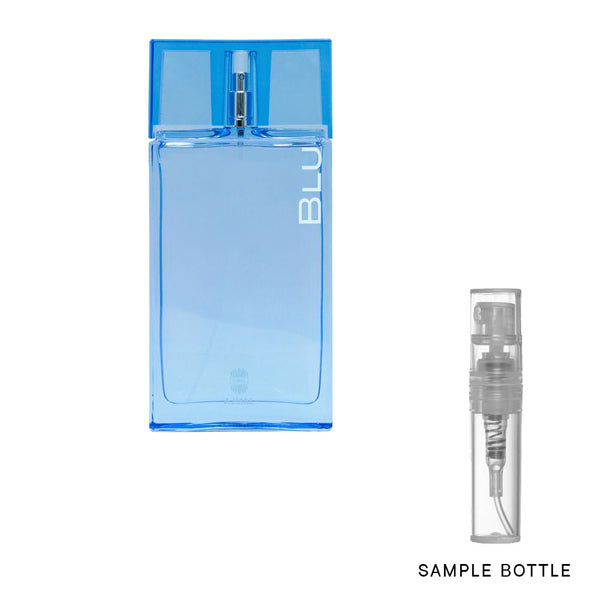 AJMAL Blu Eau de Parfum Spray - Sample Vial