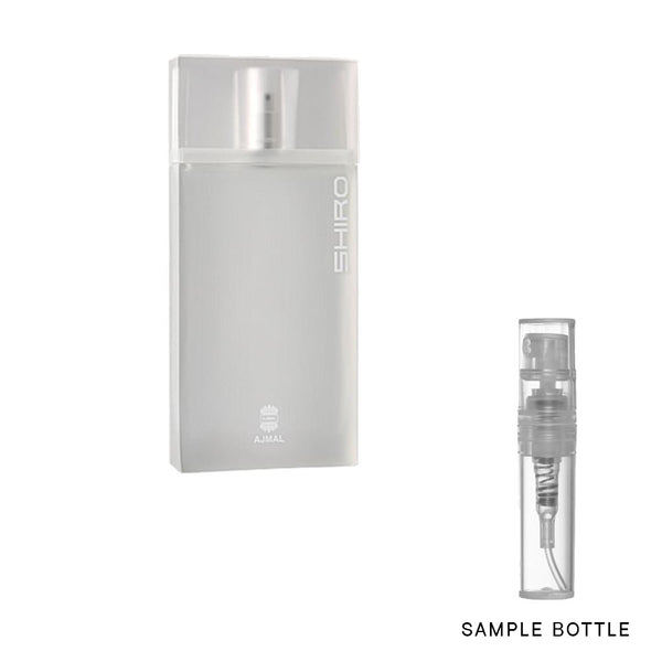 AJMAL Shiro Eau de Parfum Spray - Sample Vial