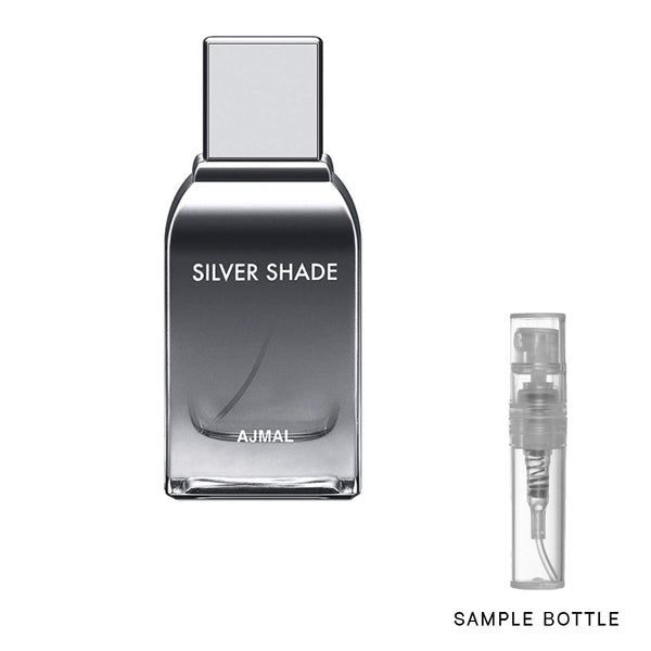 AJMAL Silver Shade Eau de Parfum Spray - Sample Vial