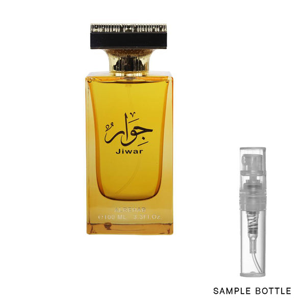AL REHAB Jiwar Eau de Parfum Spray - Sample Vial