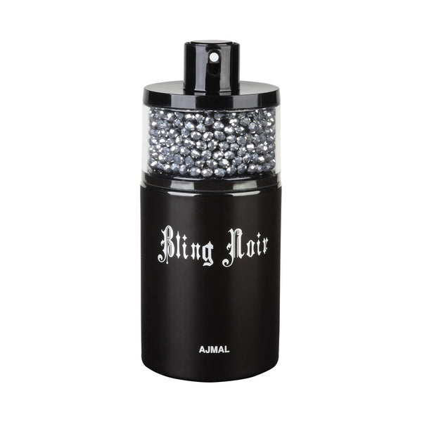 AJMAL Bling Noir Eau de Parfum Spray 75ml - Elite Perfumery