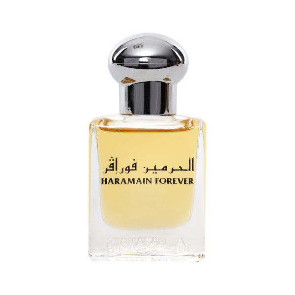 AL HARAMAIN Forever Perfume Oil 15ml - Elite Perfumery