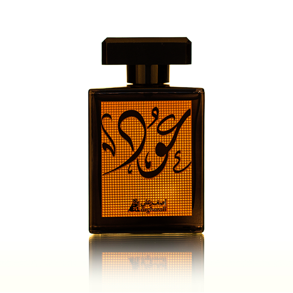 ASGHAR ALI Oud Eau de Parfum Spray 100ml - Elite Perfumery