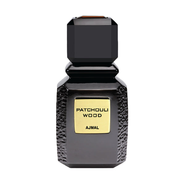 AJMAL Patchouli Wood Eau de Parfum Spray 100ml - Elite Perfumery