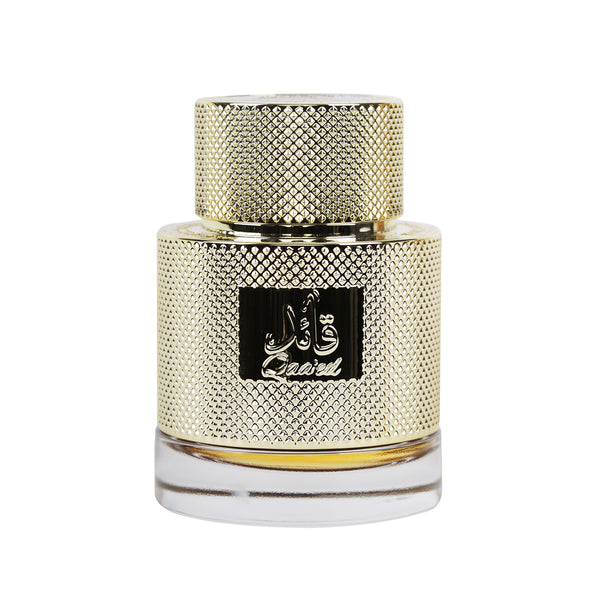 LATTAFA Qaaed Eau de Parfum Spray 100ml - Elite Perfumery