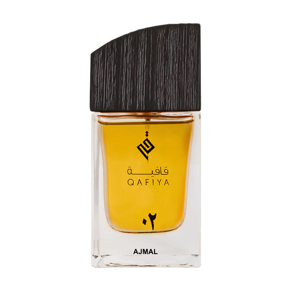AJMAL Qafiya 02 Eau de Parfum Spray 75ml - Elite Perfumery