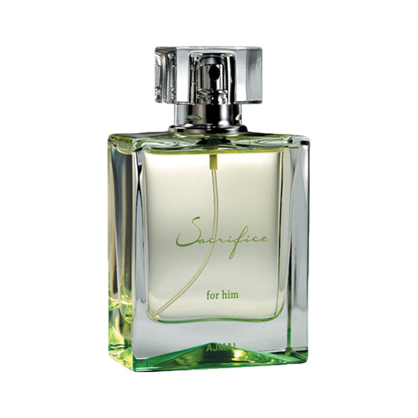 AJMAL Sacrifice For Him II Eau de Parfum Spray 90ml - Elite Perfumery