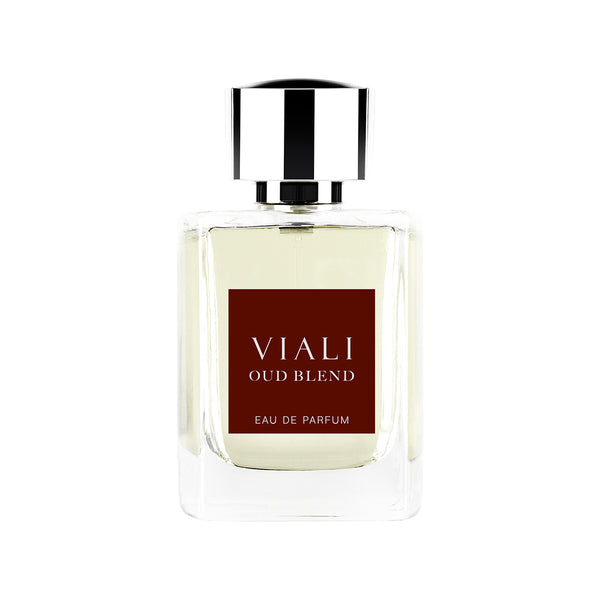 VIALI Oud Blend Eau de Parfum Spray 100ml - Elite Perfumery