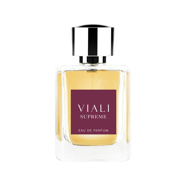 VIALI Supreme Eau de Parfum Spray 100ml - Elite Perfumery