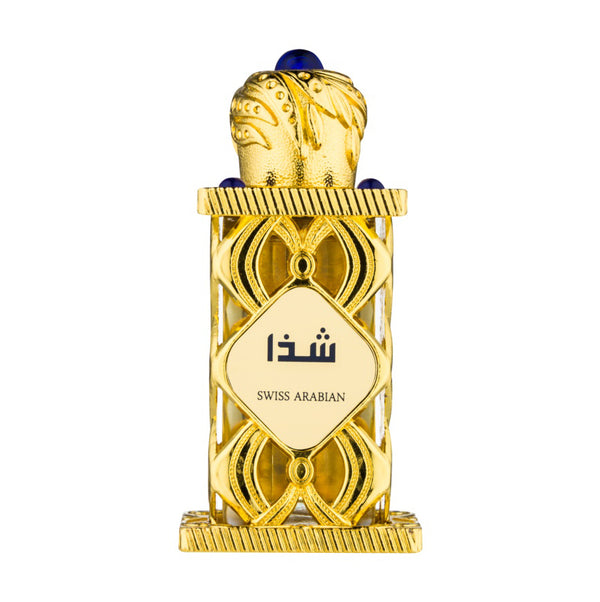SWISS ARABIAN Shadha Perfume Oil 18ml - Elite Perfumery