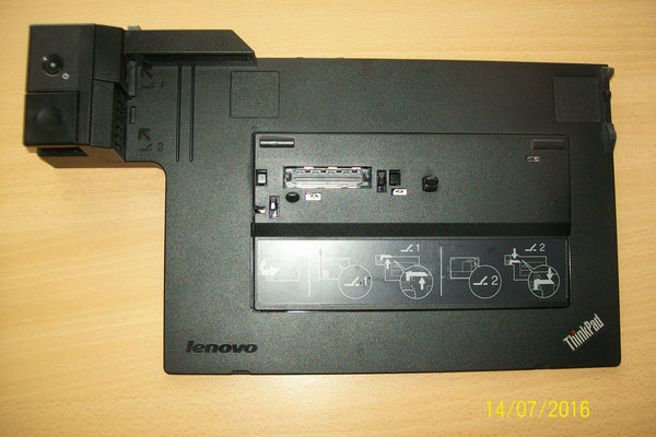 Lenovo Thinkpad Laptop Docking Station For T410 T420 T430 T510 W510 X220  X230