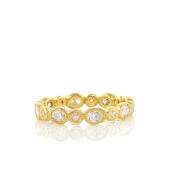 OVAL & ROUND BAND