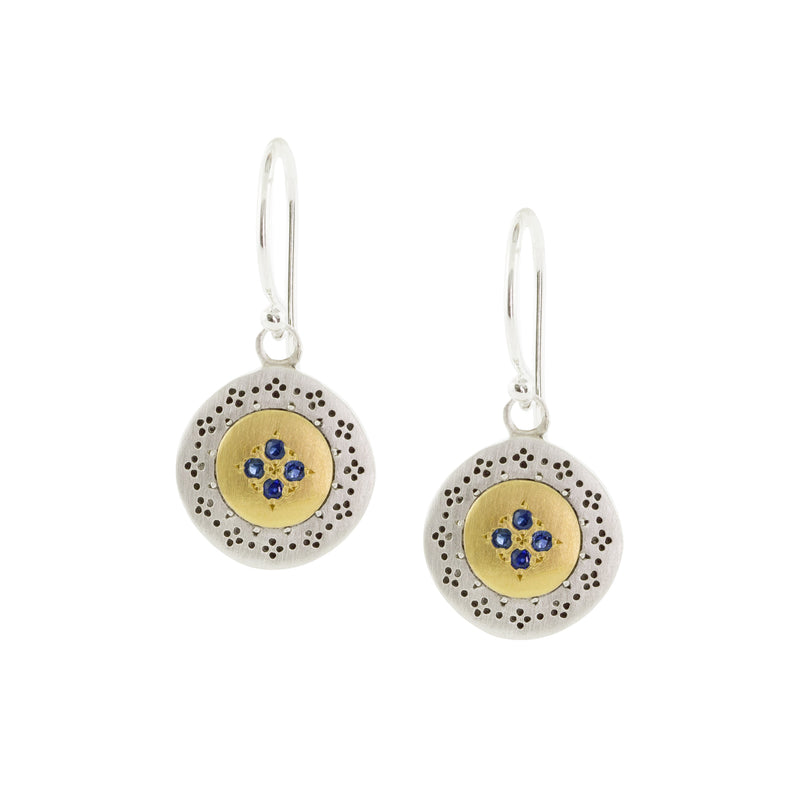FOUR STAR HARMONY EARRINGS