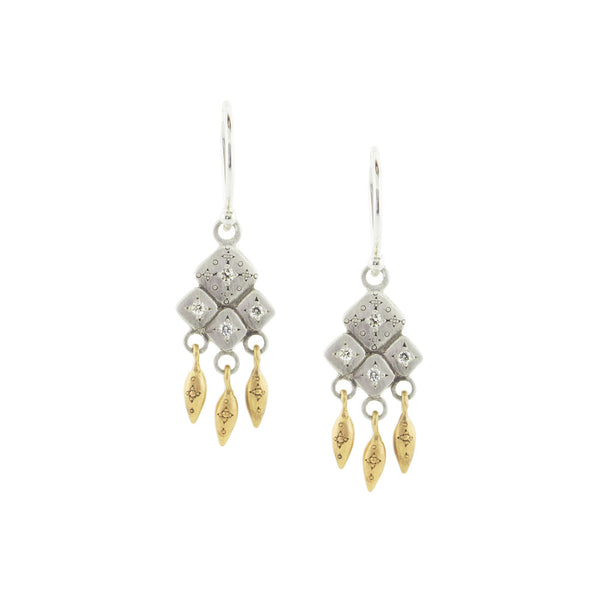 HARMONY MOSAIC EARRINGS