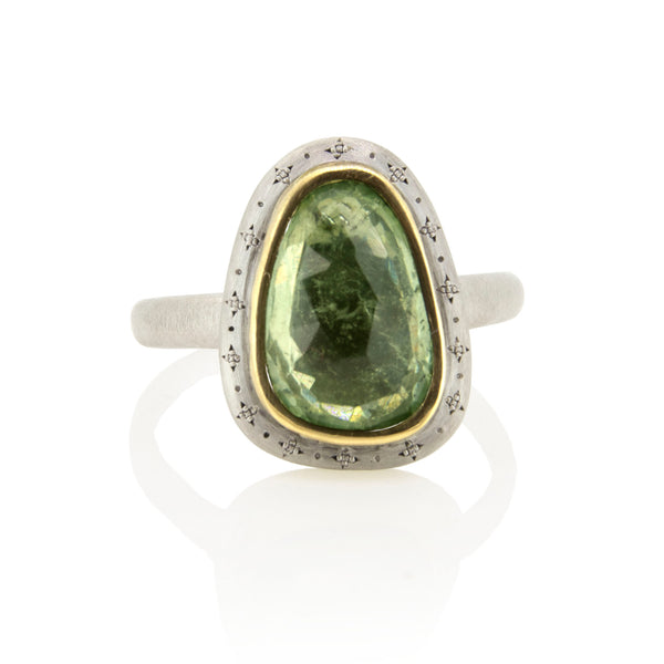TOURMALINE HARMONY RING