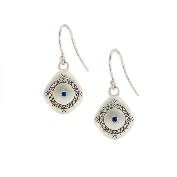 RING OF HOPE EARRINGS
