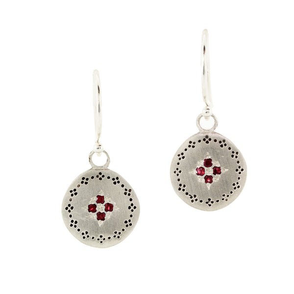 FOUR STAR NOSTALGIA EARRINGS