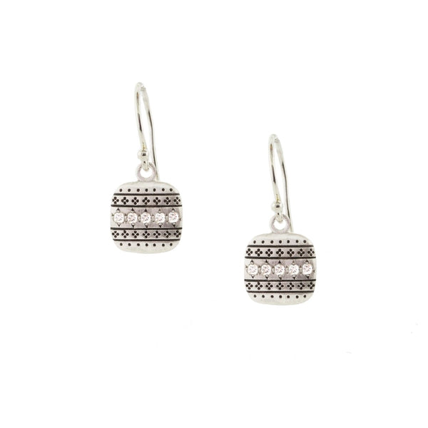 SQUARE NOMAD EARRINGS