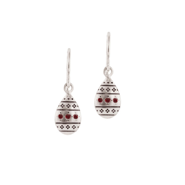 NOMAD DROP EARRINGS