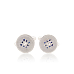 STAR LIGHT CUFFLINK