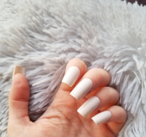 French Vanilla Shimmer
