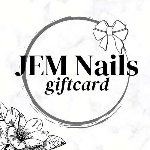 Gift Card (various prices)
