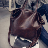 Rossi Baguette Shoulder Bag
