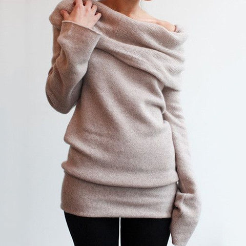Mia Knitted Sweater