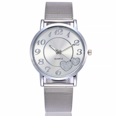 Vansvar Women's Watch