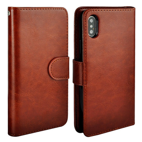 LanCase Leather Case