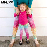 Bella Mommy & Me Halloween Pants